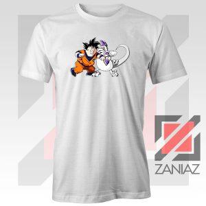 Goku Saiyan Family Guy Tshirt