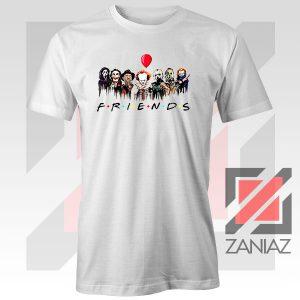 Icons Horror Friends Tshirt