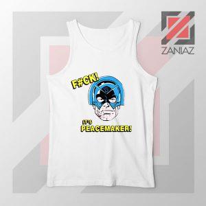 It is Peacemaker John Cena Tank Top