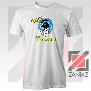 It is Peacemaker John Cena Tshirt