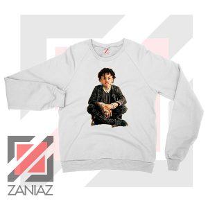 Joyner Lucas Evolution Design Sweatshirt