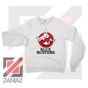 Klux Klan Busters Logo Sweater