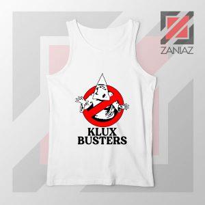 Klux Klan Busters Logo Tank Top