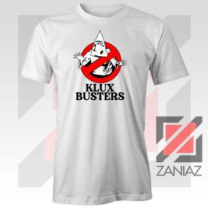 Klux Klan Busters Logo Tee