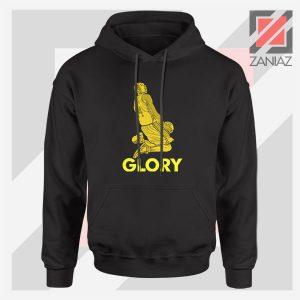 Kobe Bryant Glory Game Jacket