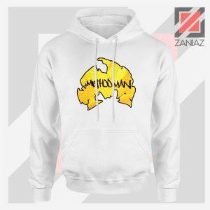 Method Man Wu Tang Logo Jacket