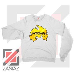 Method Man Wu Tang Logo Sweater