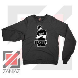 Nipsey Hussle Crenshaw Sweatshirt