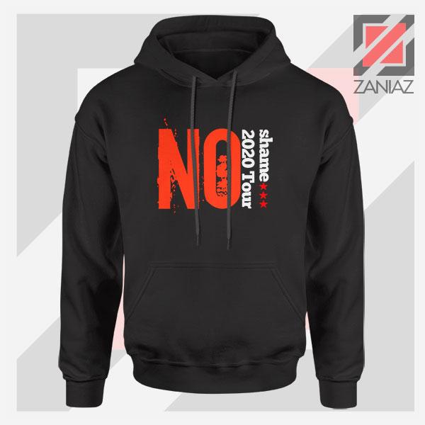 No Shame 2020 Tour 5SOS Jacket
