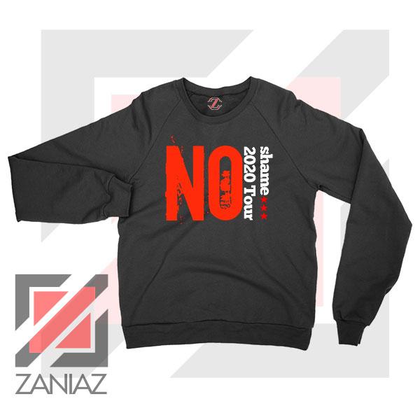 No Shame 2020 Tour 5SOS Sweater