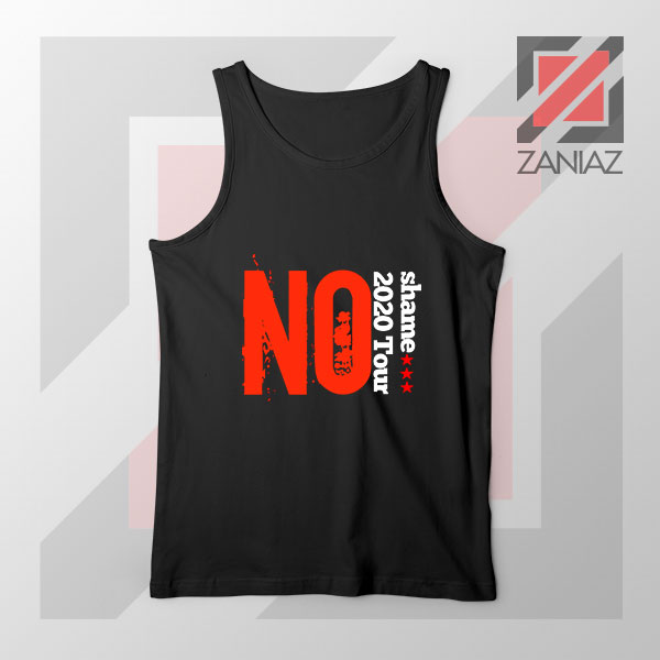 No Shame 2020 Tour 5SOS Tank Top