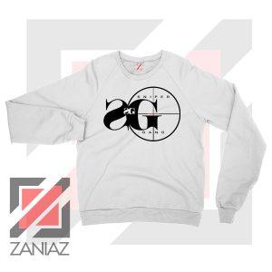 Sniper Gang Music Design Sweatshirt