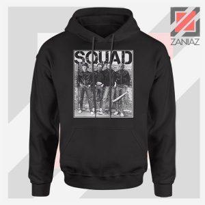 Squad Movie Killer Limited Jacket