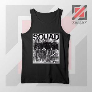 Squad Movie Killer Limited Tank Top