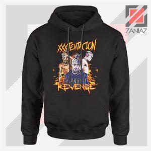 XXXtentacion Revenge Jacket