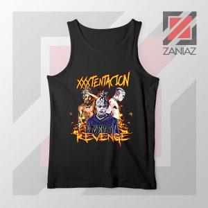 XXXtentacion Revenge Tank Top