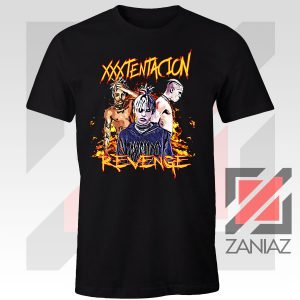 XXXtentacion Revenge Tshirt