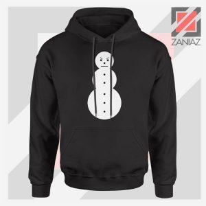 Young Jeezy Symbol Design Hoodie