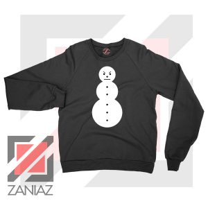 Young Jeezy Symbol Design Sweater