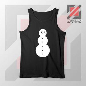 Young Jeezy Symbol Design Tank Top