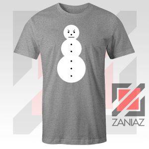 Young Jeezy Symbol Grey Tshirt