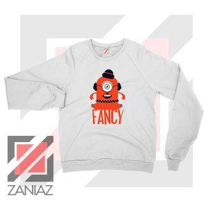 Minion Fancy Monster Sweatshirt