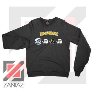 Pac Game Wars Series Sweatshirt