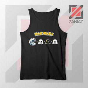 Pac Game Wars Series Tank Top